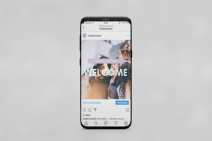 Instagram ShopmyCulture